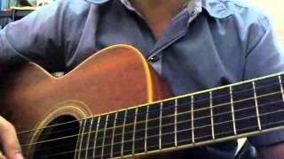 Chia Xa - Mạnh Tuấn (Guitar)