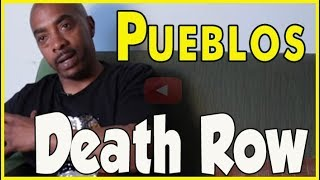 Pueblo Blood says there are no Bloods & Crips in Chicago and never will (pt.2of2)