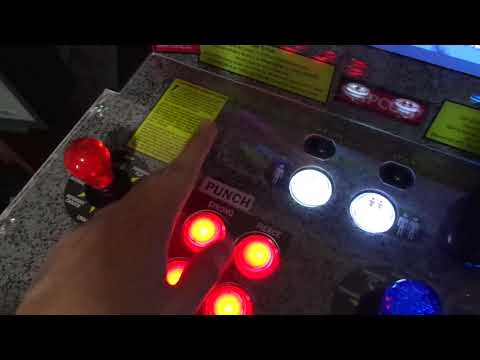 Personal experience modding my arcade 1up from carlos verdugo