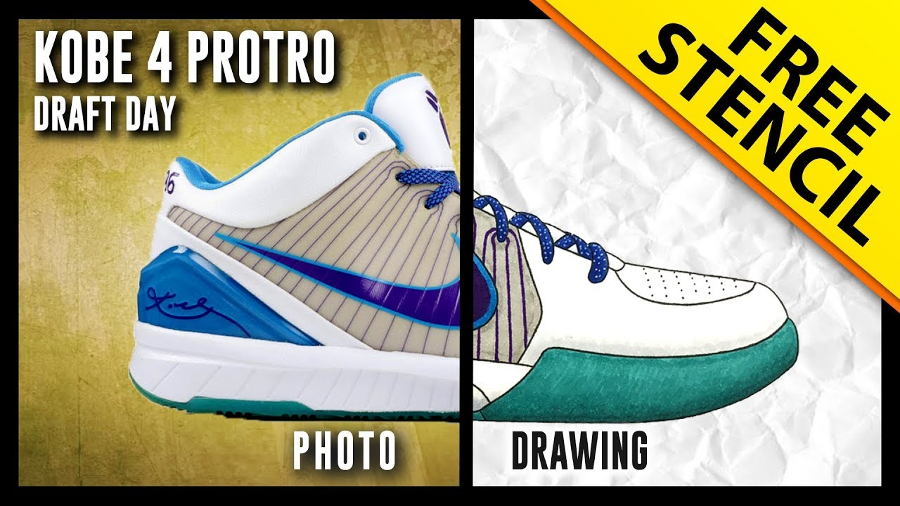 a9c2e4066a9128 Nike Zoom Kobe 4 Protro