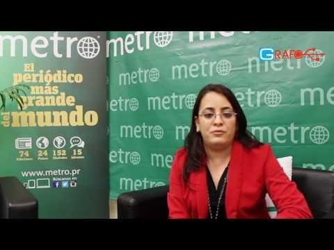 El estado de la prensa en Puerto Rico: Metro