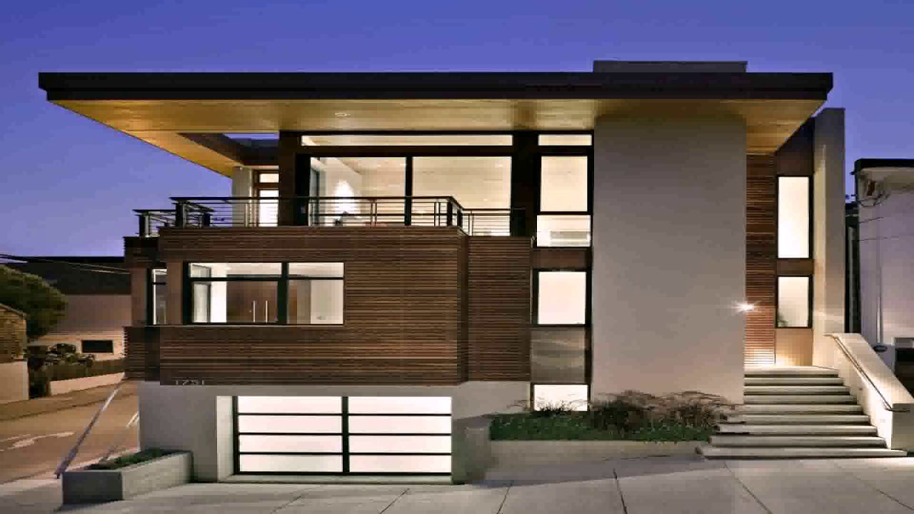 Modern House Plans With Glass Walls (see description) (see ... on Modern Glass House Design  id=91615