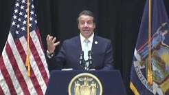 Governor Cuomo Announces $50 Million East Side Corridor Economic Development Fund