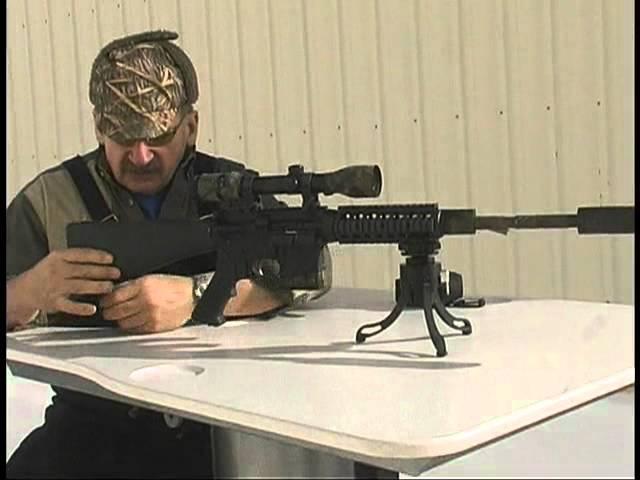 Demo & REVIEW!! Of The [TSI Model 360 Tripod] Target Shooting Inc