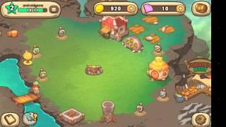 Jurassic Village - Android Gameplay
