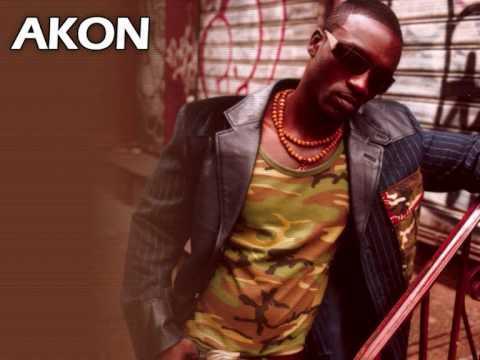 Akon - Right Now (Na Na Na) Female LYRICS INCLUDED