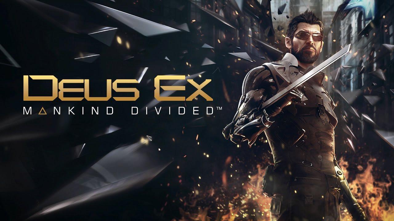Image result for Deus Ex.Mankind Divided torrent
