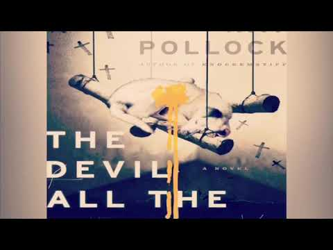 Book Burst- The Devil All The Time By Donald Ray Pollock