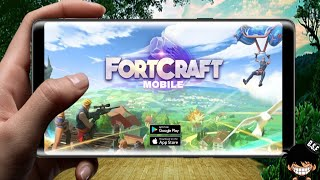 SAIUU ¡ ¡ COPY FORTNITE FOR ANDROID FORTCRAFT DOWNLOAD HOW TO DOWNLOAD AND INSTALL