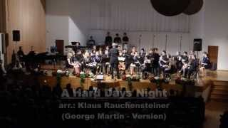 A Hard Days Night (George Martin-Version) - Jugendsinfonieorchester Berg