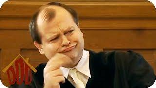 Ganz Konkret im Gerichtssaal