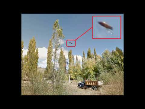 MULTIPLE WORLDWIDE UNIDENTIFIED AERIAL PHENOMENA - UFO'S - UFO MAN