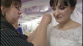 Свадьба Гилима и Нафсет - когда джэгу в самом разгаре...
