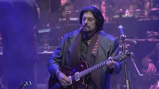 """The Alan Parsons Symphonic Project """"The Turn of A Friendly Card (Part Two)"""" (Live in Colombia)"""