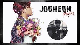MONSTA X | Jooheon 🎵 Playlist (25 songs)