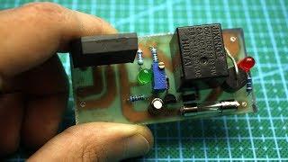 ТОП схем простых зарядных устройств
