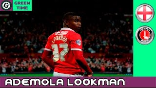 Ademola Lookman ► England Talent | Best Goals & Assists
