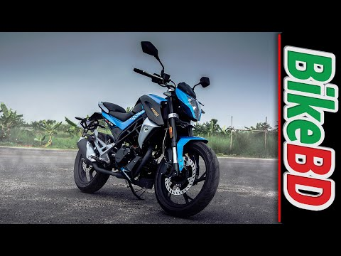 CFMoto 150NK In Bangladesh: First Impression
