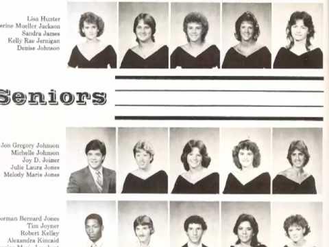 Milton (FL) High School Class of 1985 25 Year Reunion