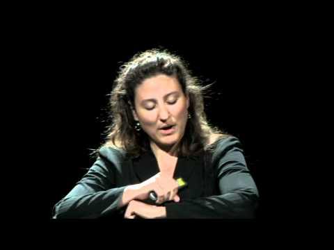 TEDxSinCity - Jonni LaForce - Observations on Emotion and Change