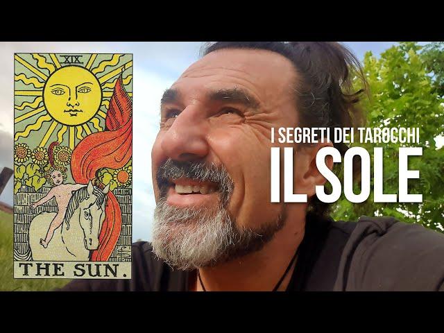 19 / Il Sole: il bambino che insegna