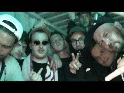 Human Träffick Mix #1  KARATE ANDI//KONGO OTTO//JOSEF K.//JOHN BORNO