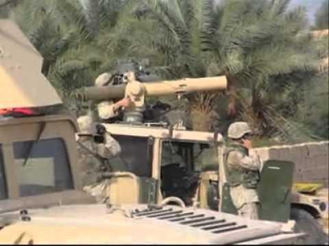 Operation Phantom Fury. Fallujah, Iraq. 3/1 WPNS Co. CAAT Plt