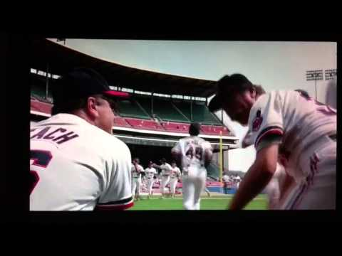 Coach Lou Brown - Major League