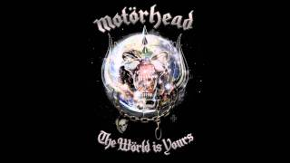 Brotherhood Of Man [HD] - Mötorhead - The Wörld Is Yours