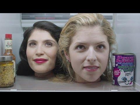 【吐嚎】为什么精神分裂同事总喜欢和冰箱聊天