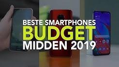Kooptips: beste goedkope smartphones van zomer 2019