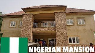 Download Video NIGERIA TRIP PART 1 | Mansion Tour in the Village MP3 3GP MP4