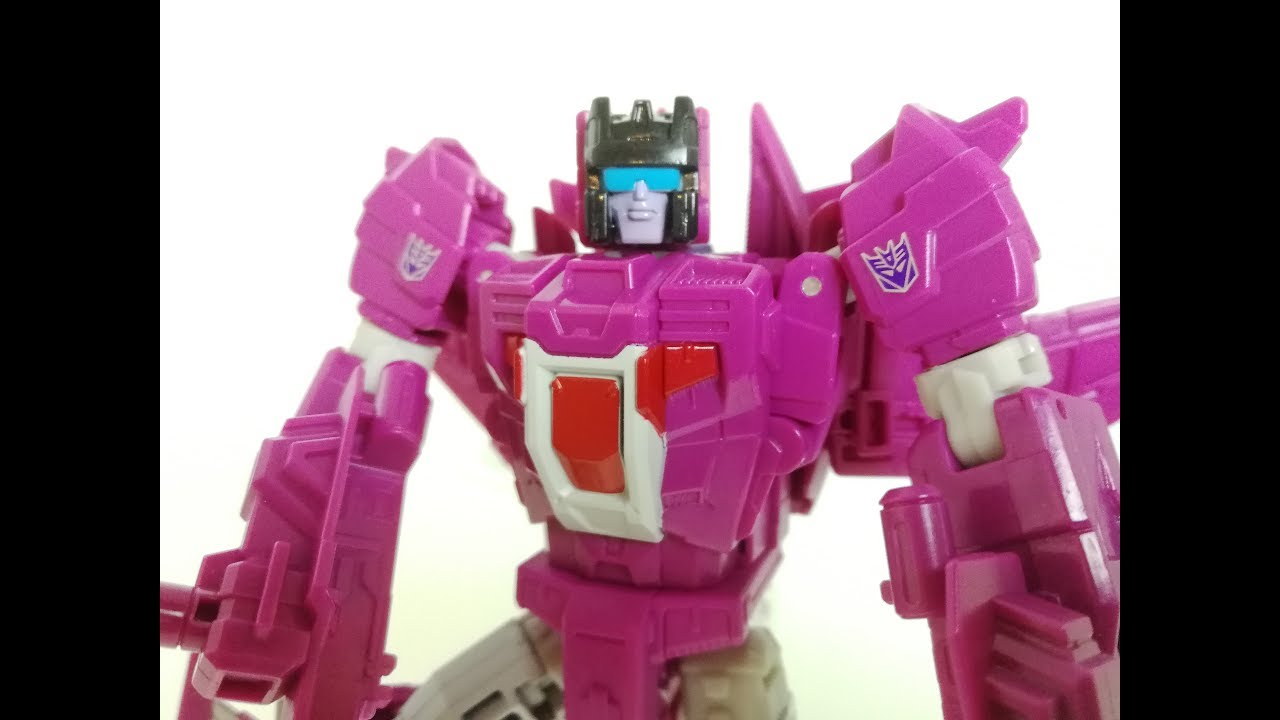 Transformers Generations Titans Return Deluxe Misfire and Aimless