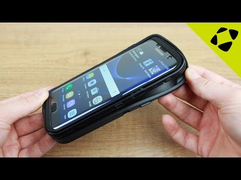 How To Install An Otterbox Defender Case In Under Minute