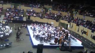 Vanguard Overture - Raymond and the All City Orchestra