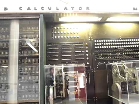 IBM Automatic Sequence Controlled Calculator