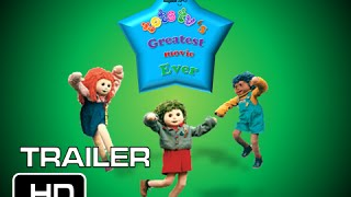 (Original Idea) Tots TV's Greatest Movie Ever (FAKE) Trailer 1 (2000)