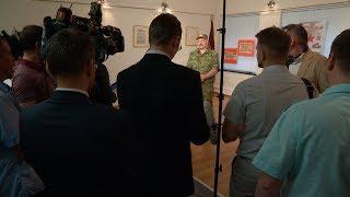 """""""Вел себя как настоящий бандит"""" - Лукашенко прокомментировал задержание Ровнейко"""