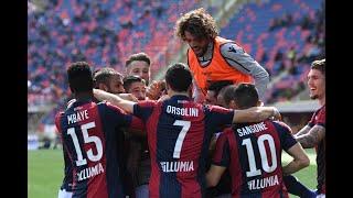 Болонья Кальяри Прогнозы на футбол Ставки на спорт Прогнозы на спорт Ставки на футбол