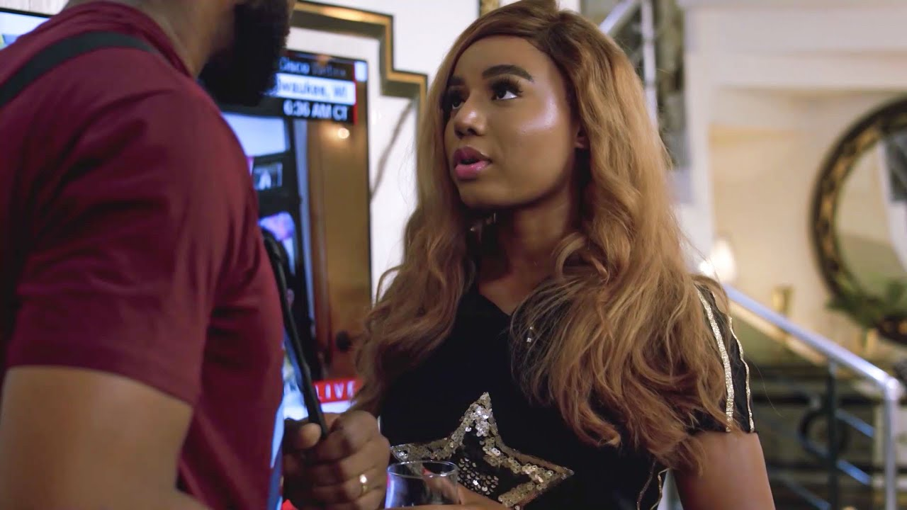 Download FOR MY EYES ONLY -2021 Blockbuster Movie Starring; Ray Emodi, Nancy Isime, Inem Peter,