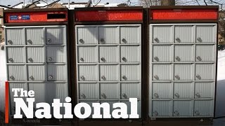 Trudeau Tracker | Home mail delivery