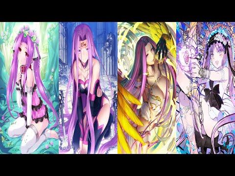 fgo-valentine's-day-medusa---medusa-lolilancer---euryale---gorgon-subs-español