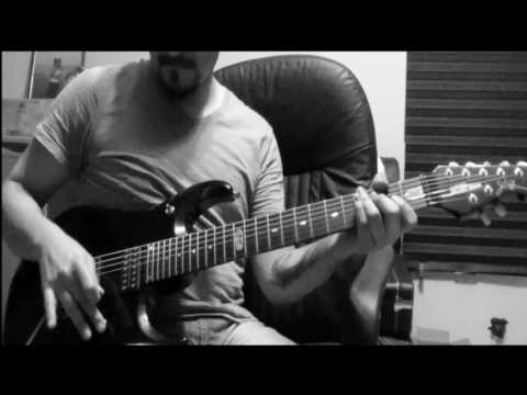 Cannibal Corpse - Return To Flesh ( Guitar solo )