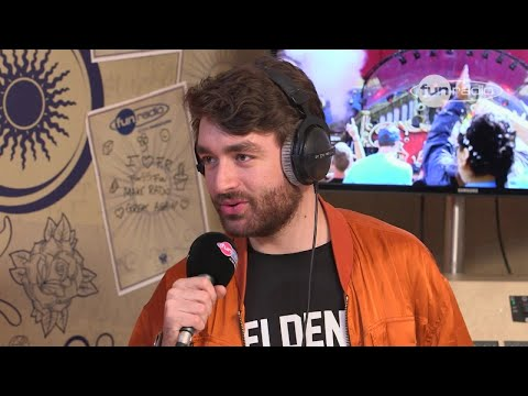 Tomorrow land : Oliver Heldens en interview