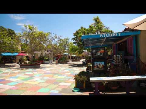 Cosas que hacer en San Diego, California para unas vacaciones inolvidables
