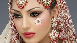 Самые элегантные невесты в хиджабах