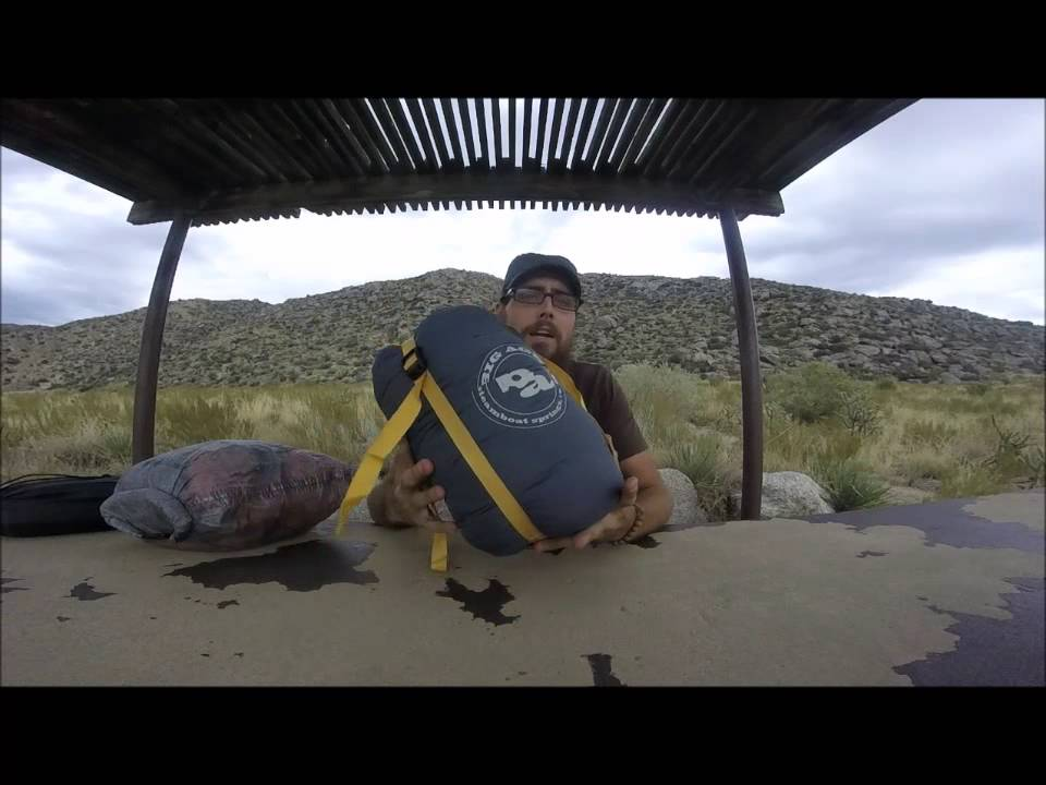 Sleep Systems on The Appalachian Trail