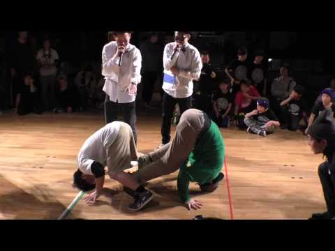 WingZERO ベクトル LuckyStrike 太田WOWクルー B-SUMO (headstand SUMO) BEST8 [STATION vs STATION vol.5]