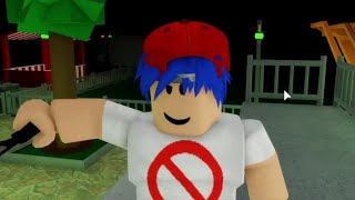 ROBLOX PIGGY FRIDAY NIGHT FUNKIN TRAITOR JUMPSCARE