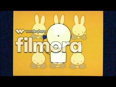 What Miffy look like as a Direct to Video series